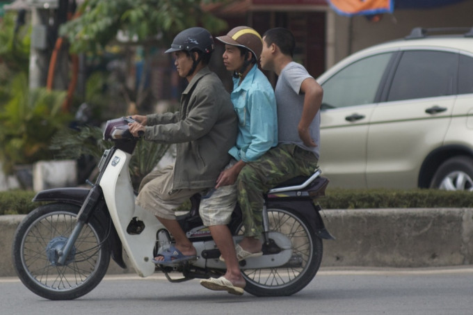 """How to return """"Honda"""" to Japan? – Làm cách nào để trả """"Honda"""" về nước Nhật? – 2012"""