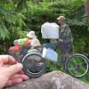 Nha mat pho Sai gon in detail