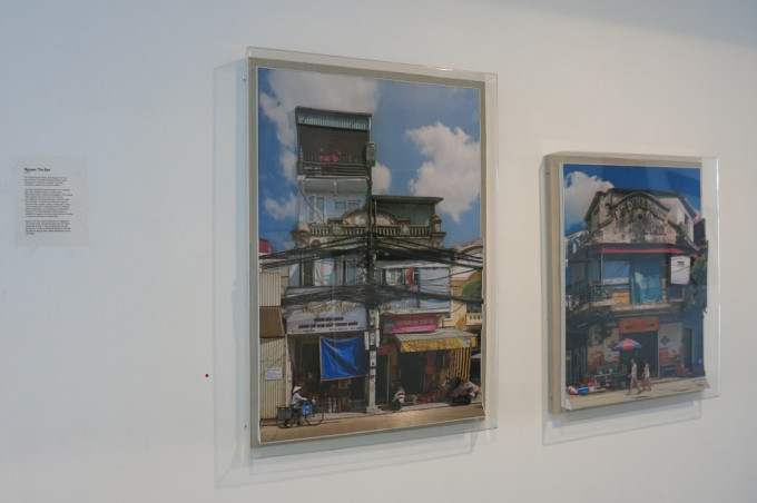 Vietnam now exhibition in Amsterdam-2014