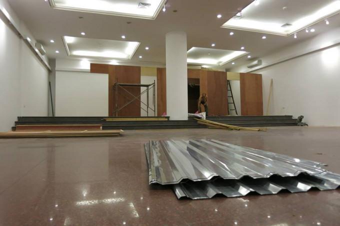 8m2 in processing – VNUFA 2014