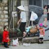 """""""Những người chở"""" at phùng hưng street- 2018"""