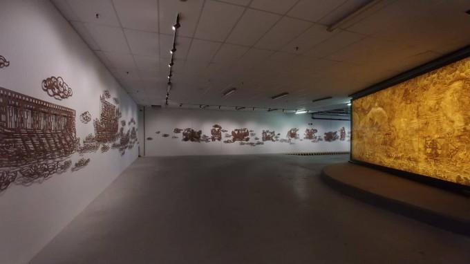 Hành trình lịch sử- Hầm nhà Quốc hội – 2018