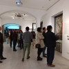 Exhibition Journey to the Seven-Hill Land- agohub 2019