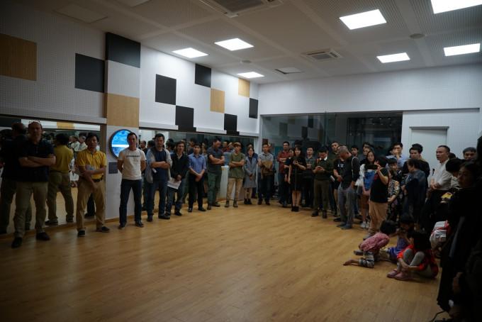 Event horizon- Erato school 2019