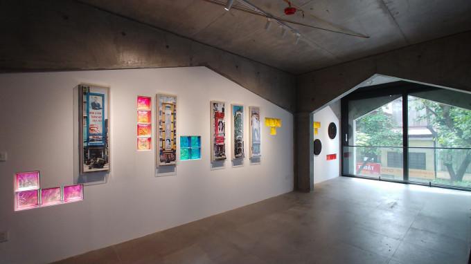"""""""ỐNG thở"""" – cuộc đối thoại giữa kiến trúc và nghệ thuật đương đại – VUUV 2020"""
