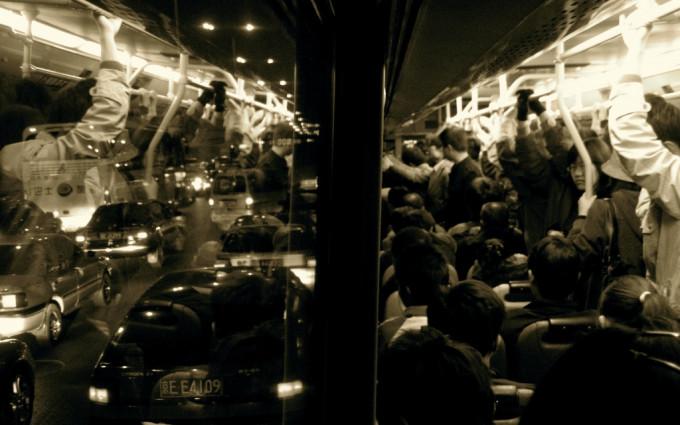 Beijing go ahead – Bắc Kinh thẳng tiến – 2011