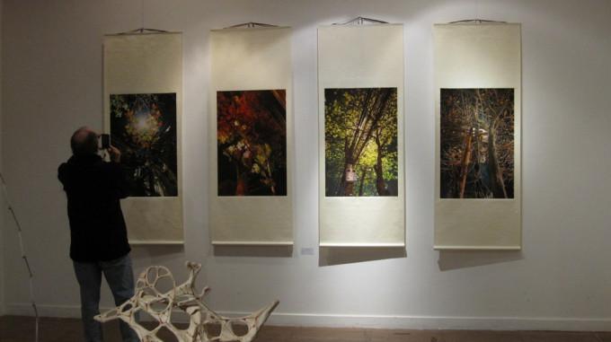 Four seasons suite – Tổ khúc bốn mùa – 2011