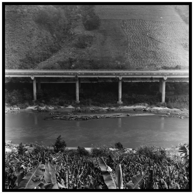 Mountain links with moutain, river links with river – Núi liền núi, sông liền sông – 2012