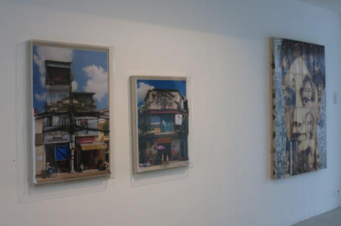 Vietnam now exhibition in Amsterdam-2014