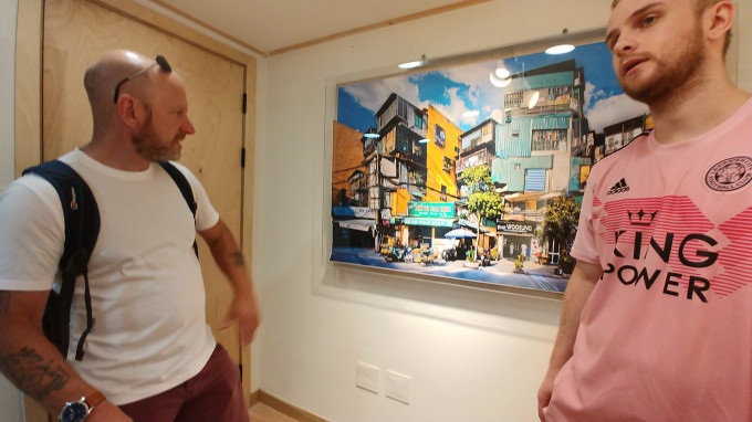 Collective City – Seoul Biennale 2019