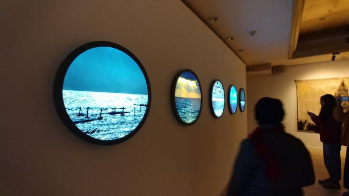"""""""Đi về phía Đông""""-Mơ về phong cảnh- Apricot Hotel 2020"""