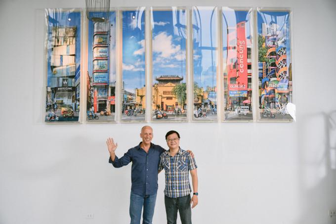 Wink Hotel – 75 Nguyen Binh Khiem – HCMC 2020